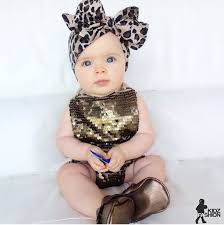 baby headwraps hair accessory girl girly pretty baby clothing gold