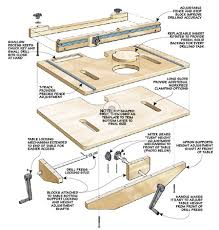 Diy Drill Press Table by Drill Press Table Woodsmith Plans