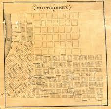 Alabama Maps File 1837 Map Of Montgomery Alabama Jpeg Wikimedia Commons