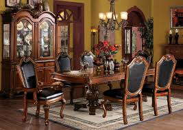 Broyhill Dining Room Set Formal Cherry Dining Room Set Afrozep Com Decor Ideas And