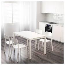 MELLTORP Table White X Cm IKEA - Ikea white kitchen table