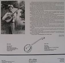 allen s archive of early and old country music elmer bird the