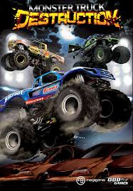 monster truck racing games free download amazon com monster truck destruction download video games