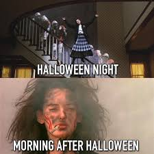 Memes De Halloween - 25 best halloween memes images on pinterest funny halloween memes