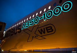 world u0027s first electroluminescent paint to light up skies on airbus