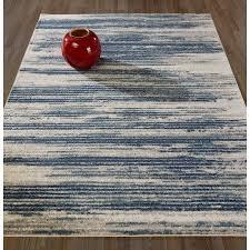 Area Rugs 8 By 10 Diagona Designs Contemporary Stripes Design Modern 8 U0027 By 10 U0027 Area
