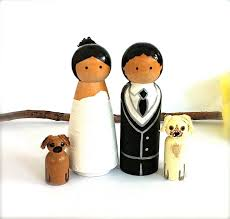 124 best peg dolls toppers of wood images on pinterest wooden