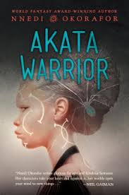Barnes And Noble Trenton Nj Akata Warrior By Nnedi Okorafor Hardcover Barnes U0026 Noble