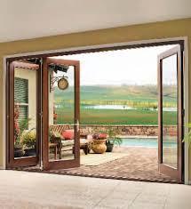 Patio Bi Folding Doors Bi Fold Doors Vs Patio Doors