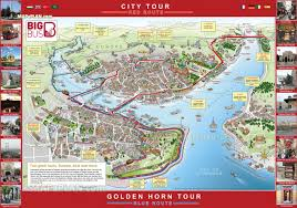 Turkish Airlines Route Map by Istanbul Maps Top Tourist Attractions Free Printable City