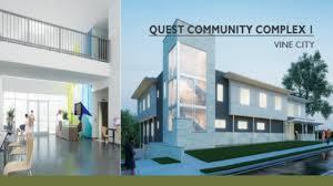 new job training center being built in northwest atlanta wsb tv