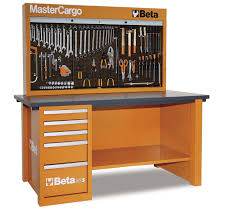 wooden workbench 5 drawer c57s a 5700 series beta utensili