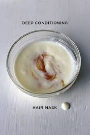 5 Natural Diy Recipes For by 5 Best Diy Coconut Oil Hair Treatments Hair Conditioner Deep