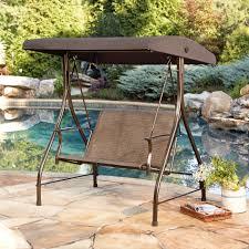 Swinging Outdoor Chair Garden Oasis Gazebo Swing Home Outdoor Decoration
