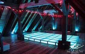 led floor rental led modular floor panel event rentals