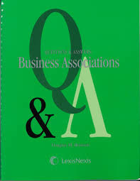 lexisnexis pay as you go questions and answers business associations douglas m branson