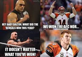 Bengals Memes - nfl memes on twitter bengals season ends in disappointment