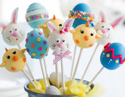 easter cakepops easter themed cake pops recipe park inn by radisson
