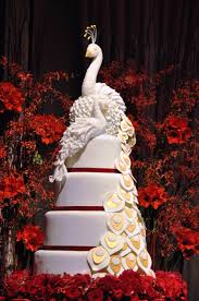 wedding cake hong kong you seen a wedding cake so elegantly extravagant mandy