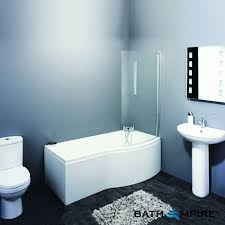 vico p shaped shower bath 240 bathroom pinterest bath vico p shaped shower bath 240