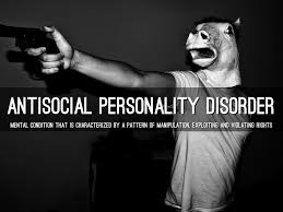 the queen and king antisocial personality disorder letter to my