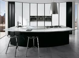 curved kitchen islands kitchen islands kitchen island designs ideas pictures 15 the