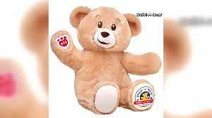 build a teddy build a offering special promotion for national teddy day