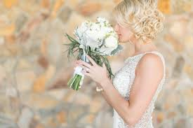 Wedding Flowers Jacksonville Fl Pretty Little Outdoor Bridal Session Privately Owned Ranch