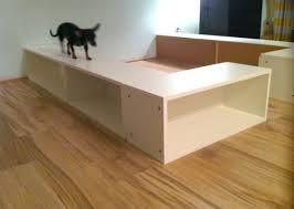 best 25 king platform bed frame ideas on pinterest king size