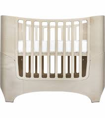 What Is A Convertible Crib Tulip Leander 4 In 1 Convertible Crib White Wash