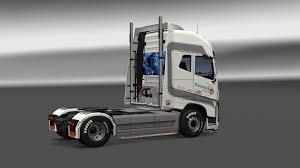 2013 volvo truck volvo fh16 2013 ohaha gruzovik auto skin 1 27 modhub us