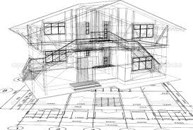 Pictures 3d Plan Drawing The Latest Architectural Digest Home Autocad 3d House Plans