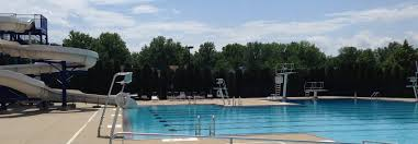purvis park and city pool city of university heights