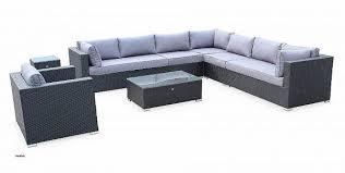 canapé d angle de jardin canape resine aperu salon de jardin en rsine tresse places with