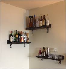 home bar shelves bar shelf lighting ideas cheap home bar ideas edeprem bar shelf
