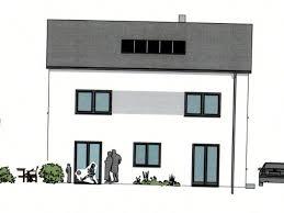 Wohnung Und Haus Kaufen Haus 2 Auf 572 M Grund Entsteht Ein Modernes Lichtdurchflutetes