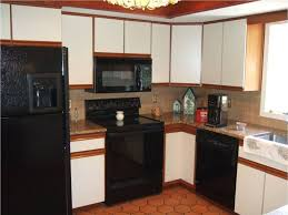 New Orleans Kitchen by Shining Sample Of Refreshing New Kitchen Cabinet Doors On Old