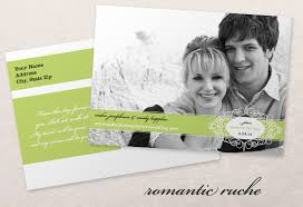 save the dates postcards new standard size save the date postcardtruly engaging wedding