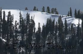 lone rangers why i ski alone earnyourturns