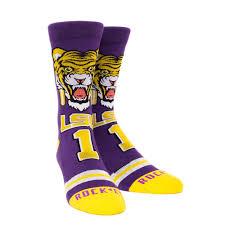 lsu tigers mike the tiger mascot knitted u2013 rock u0027em apparel