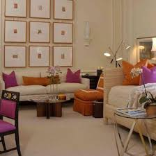 Orange Sofa Chair Orange Sofa Design Ideas