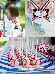 Nautical Party Theme - 143 best sailor party images on pinterest nautical party