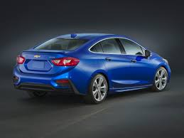 2016 chevrolet cruze styles u0026 features highlights