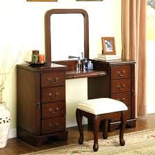 bedroom set with vanity table bedroom vanity desk small bedroom vanity table alliance small vanity