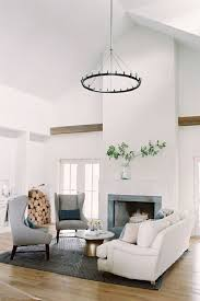 appealing modern minimalist living room small wall and