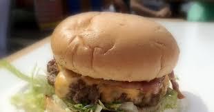the burger addict burger blog lucky chip netil market london