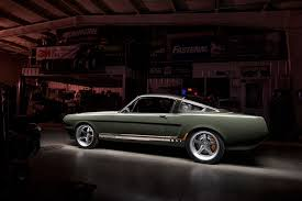 ring brothers mustang for sale 1965 mustang espionage ringbrothers