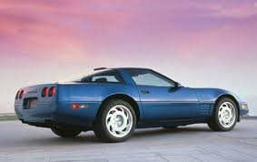 96 corvette for sale used 1996 chevrolet corvette for sale pricing features edmunds