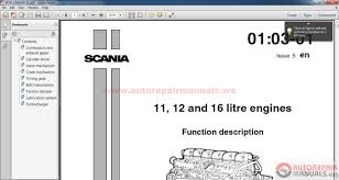scania multi 12 2015 en ru full instruction auto repair
