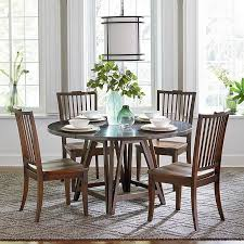 Arts And Crafts Dining Room Furniture by Custom Dining 54